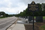 Memorial For Dixonville Cemetery Reaches Phase 2