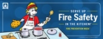 Serve Up Fire Safety In The Kitchen
