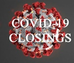 City Closures in November Due to COVID-19