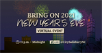 "Salisbury hosts virtual ""Bring on 2021"" New Year's Eve Event"