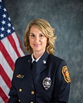 Salisbury Fire Promotes New Assistant Fire Marshal