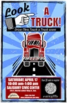 Drive-Thru Touch-A-Truck Event