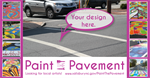 Salisbury Public Art Committee opens Paint the Pavement call for entries