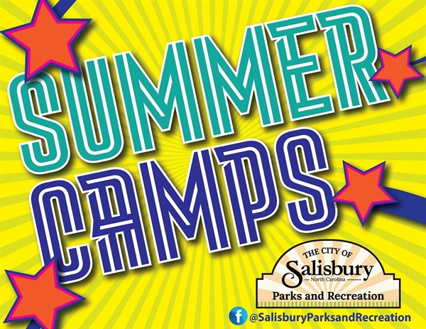 Summer camps return to Salisbury for 2021