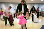 21st Annual Father Daughter Dance