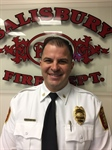 Salisbury Fire names Nicolas Martin Battalion Chief of Training