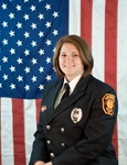 Salisbury Fire Captain Earns Degree