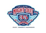 National Night Out Events