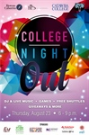 College Night Out