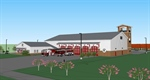 Fire Station #6 Groundbreaking Ceremony