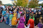 Families Invited to Halloween Fun Fest