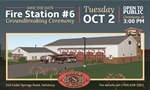 Fire station to be named in honor of fallen firefighters