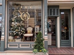 Community Appearance Commission Announces 2018 Holiday Storefront Decorations Winners