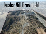 Kesler Mill Brownfield Cleanup Public Comment Meeting