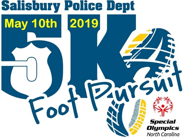 Second Annual Foot Pursuit 5K