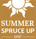 Summer Spruce Up Week