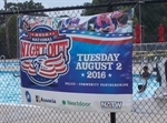 2019 National Night Out At Fred M. Evans Pool