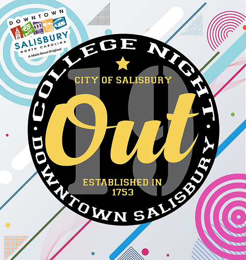 College Night Out 2019
