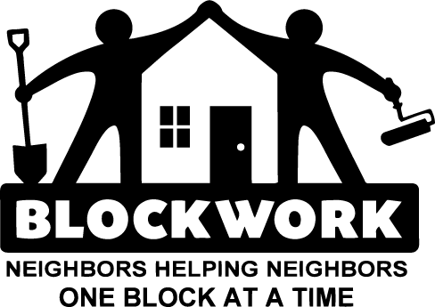 Volunteer For BlockWork