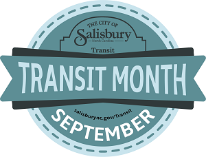 Transit Appreciation Month is Here!
