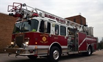 Salisbury Fire Department Announces Ambulance Addition to Vehicle Fleet