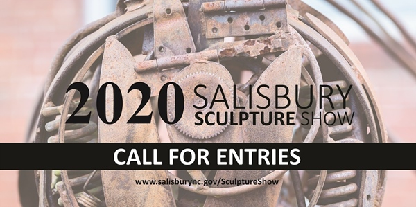 Apply To The 2020 Salisbury Sculpture Show