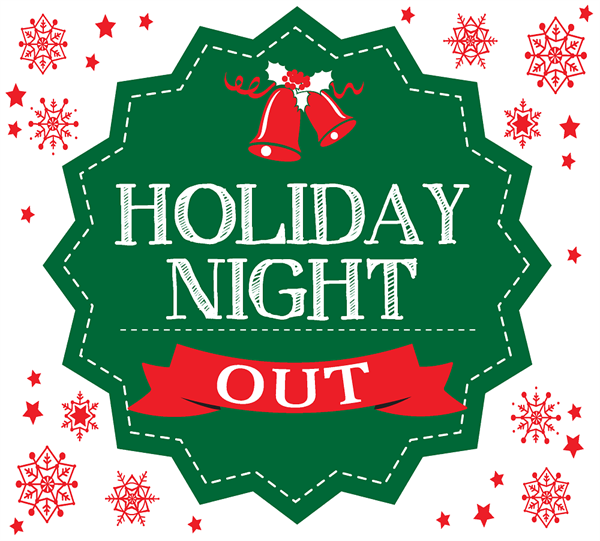 Holiday Night Out 2019