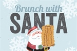 Brunch with Santa 2019