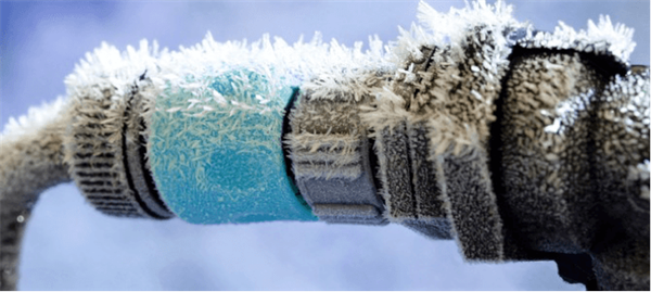 Winterize Your Pipes For 2020