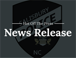 Salisbury Police investigate early morning shootings