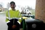 Employee Spotlight: Anthony Dito, Equipment Operator II