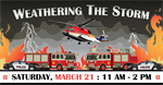 "Resident emergency and safety preparedness takes center stage at Salisbury Fire's ""Weathering the Storm"""