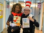 Local Officers Read to Kids For Reading Month