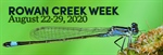 Rowan Creek Week