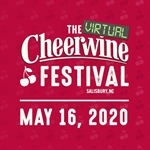 Virtual Cheerwine Festival