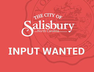 Public Input Wanted for CDBG funds to address COVID-19 needs in Salisbury