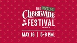Cheerwine and the City of Salisbury announce musical guests, giveaways  and more for the Virtual Cheerwine Festival