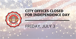 City of Salisbury announces its 2020 Independence Day operations schedule