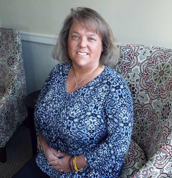 Employee Spotlight: Connie Snyder, Senior Administrative Assistant