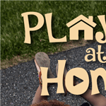 Play At Home - Chalk