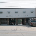 Fire Station One front view