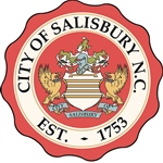 City of Salisbury Vector Seal Large
