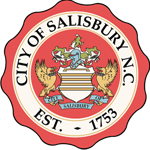 City of Salisbury Vector Seal Small