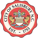 City of Salisbury Vector Seal