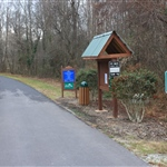 Greenway Hogan Valley Kiosk Picture 1