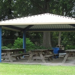 West End Community Park Shelter