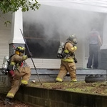 Training Exercise  Smoking House