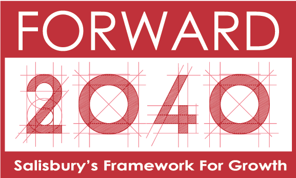 Forward 2040 Logo