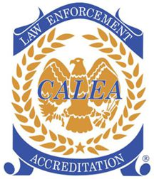 Calea certification logo