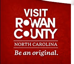 The Rowan County logo